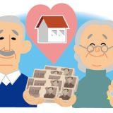 (1)居住用不動産贈与の配偶者控除